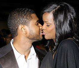 usher-and-fiance.jpg