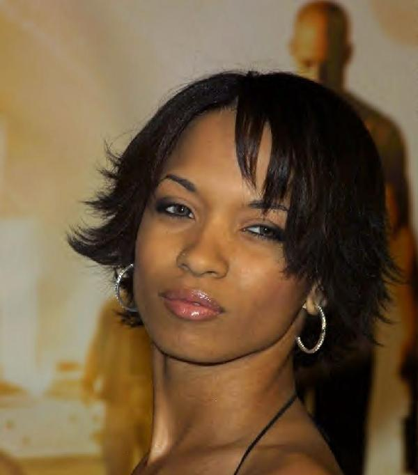 "Karrine ""Superhead"" Steffans has been linked to several rappers"