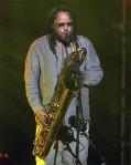 Leroi Moore, Dave Matthews Band