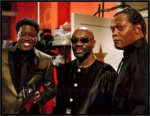 Mack, Hayes, Jackson