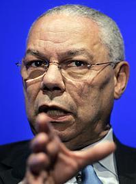Colin Powell (Ret)