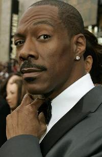 Eddie Murphy, The Ridler?