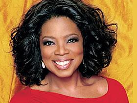 Oprah for Senator
