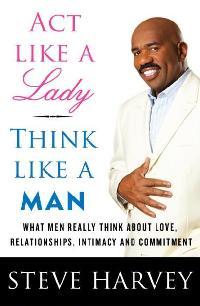 Steve Harvey's New Book