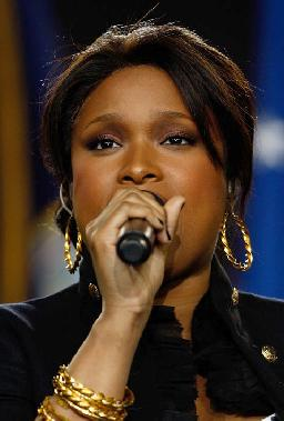 Jennifer Hudson's Superbowl Performance