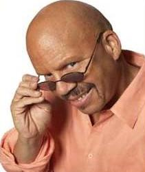 "Tom Joyner ""Out"" In Chicago"