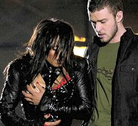 Janet and Timberlake