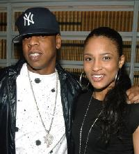 Jay Z and Ciara