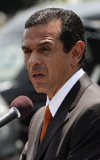 Antonio Villariagosa