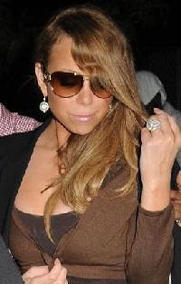Mariah Carey-Cannon