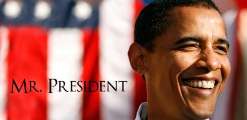 President In Minneapolis