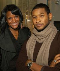 usher_and_tameka_scarf_trench